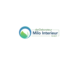 logo design by mpirs for milo interieur gmbh design 17577439