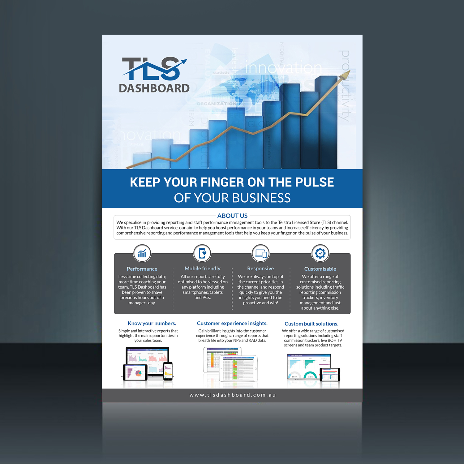 flyer creating software