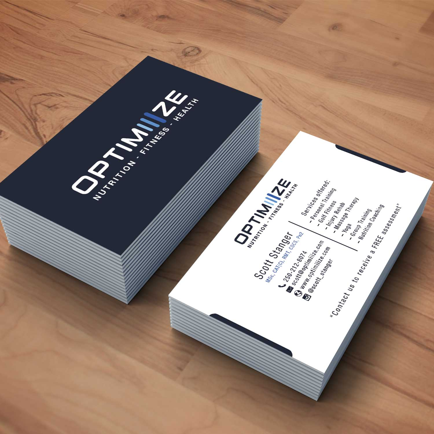 Serious modern business business card design for a company by business card design by oomardesigns for this project design 17563921 reheart Gallery