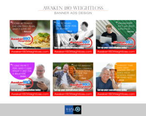 Weight Banner Ad Designs 46 Banner Ads To Browse