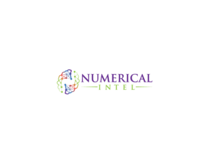 'Numerical Intel' 'Utilising Intel' or any proposed abstract Accountancy business names.  | Logo Design by A S design @