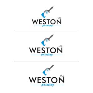 Modern Masculine Logo Design Job Brief For Weston Painting
