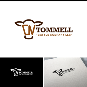 cow logo design galleries for inspiration page 2
