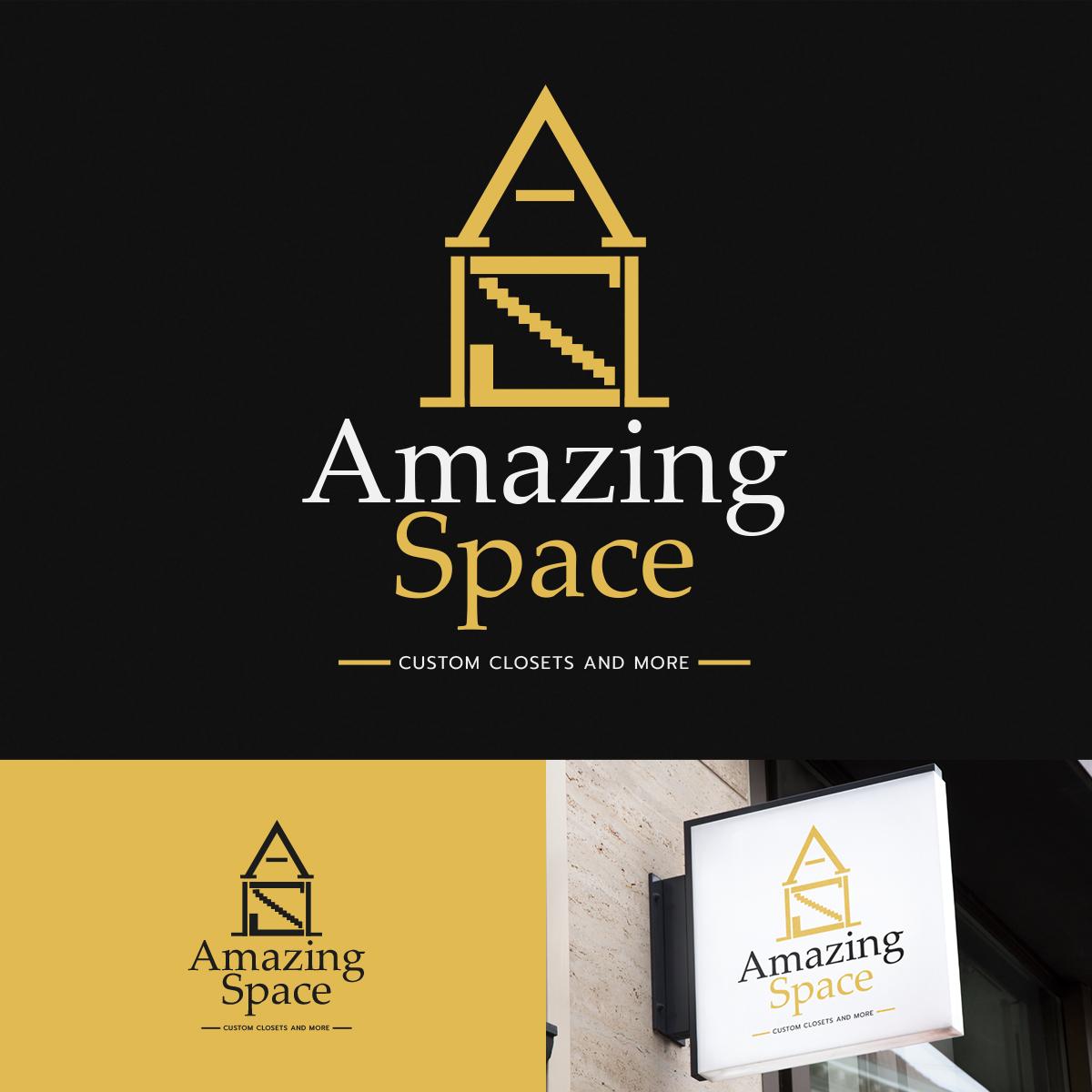 Incroyable Elegant, Serious, Garage Logo Design For Amazing Space In United States |  Design 17615825