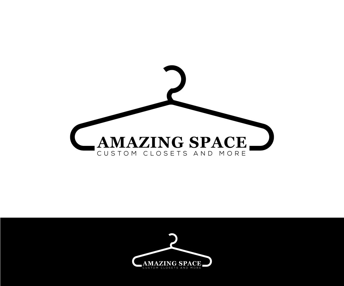 Elegant, Serious, Garage Logo Design For Amazing Space In United States |  Design 17688780