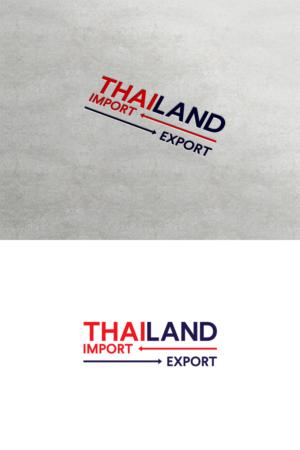 Thailand Import Export   18 Logo Designs for Thailand Import