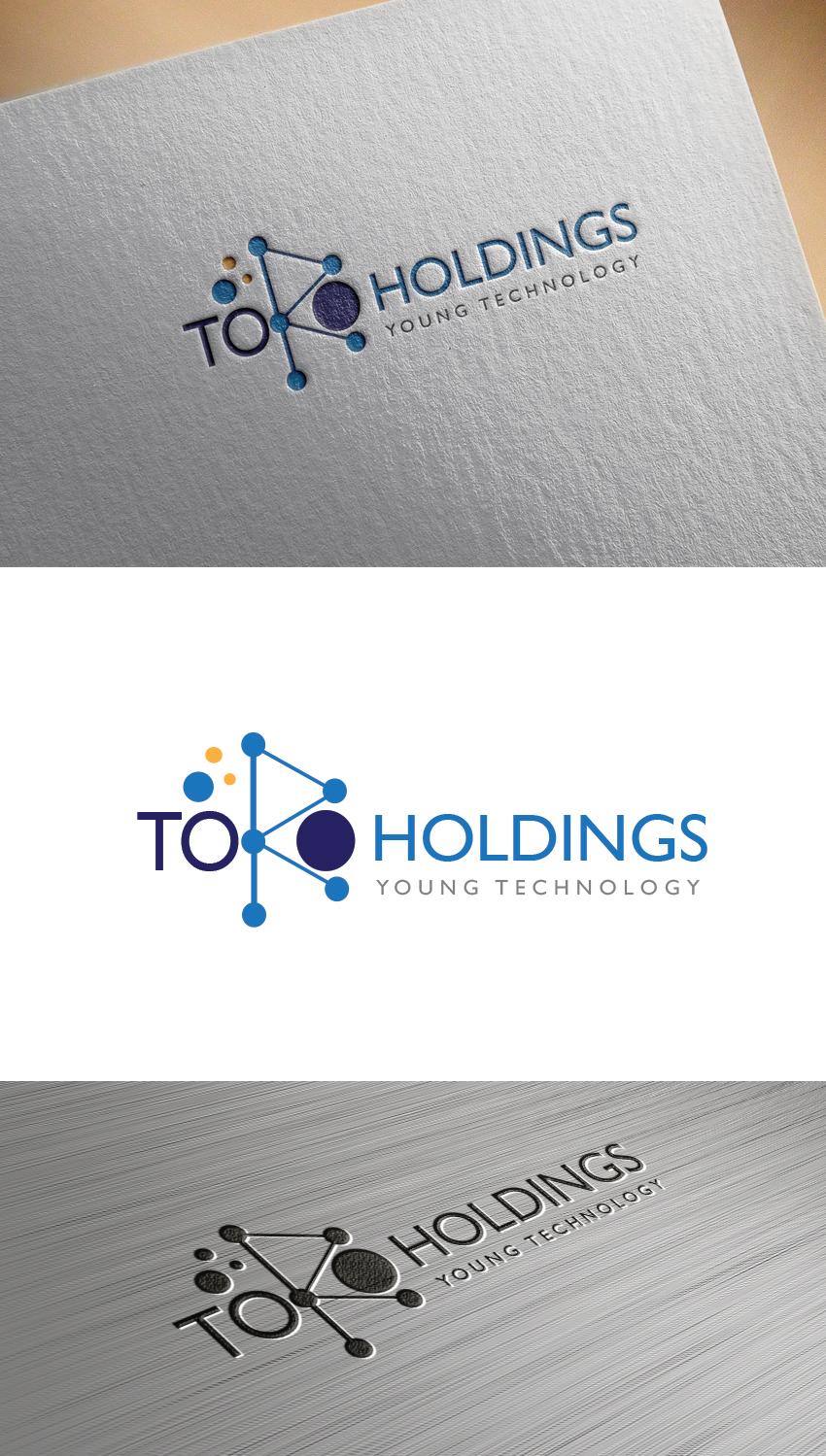 Modern feminine it company logo design for toro holdings by uk logo design by uk for gamesoft design 17621841 reheart Choice Image