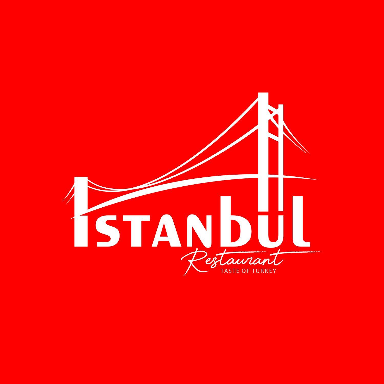 Istanbul Restaurant Logo Design by  Sirlei Design