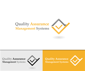 Logo Design for Quality Assurance Managment Systems by ...  Logo Design for...
