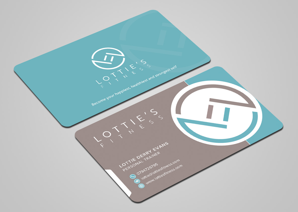 Elegant playful business business card design for a company by business card design by sandaruwan for this project design 17643872 colourmoves