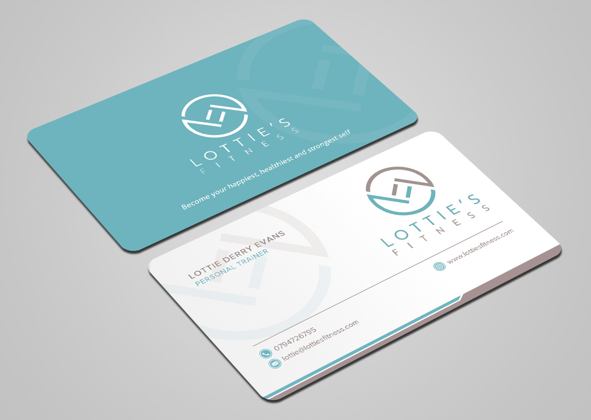 Elegant playful business business card design for a company by business card design by sandaruwan for this project design 17644111 colourmoves
