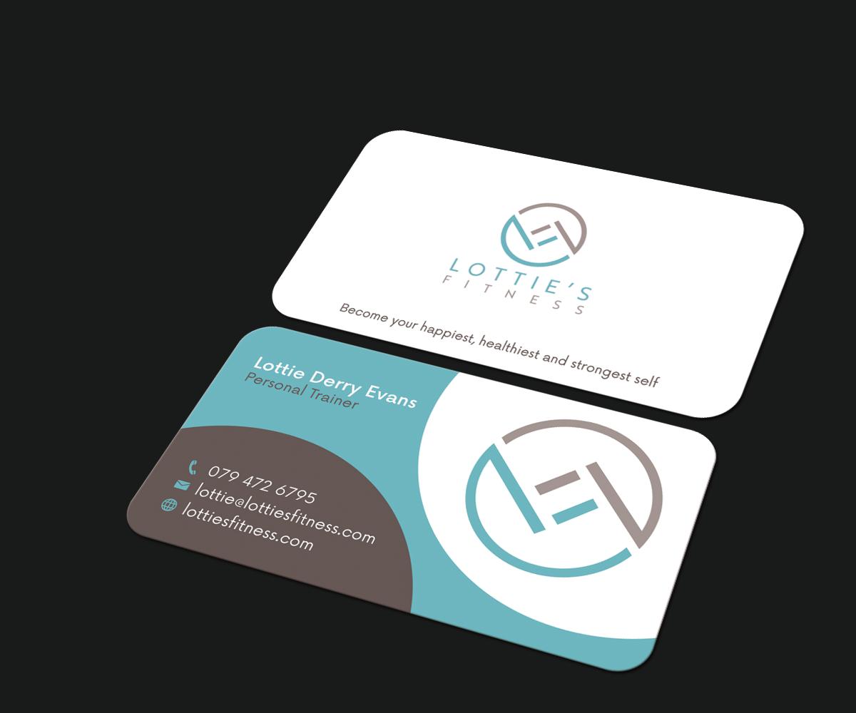 Elegant playful business business card design for a company by business card design by jk18 for this project design 17627609 colourmoves