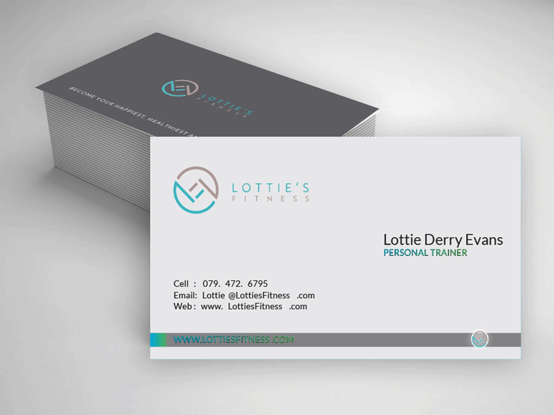 Elegant playful business business card design for a company by business card design by cr8bd for this project design 17716667 colourmoves