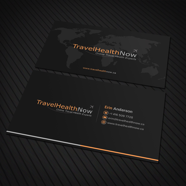 Modern, Personable, Business Business Card Design for DrugSmart ...