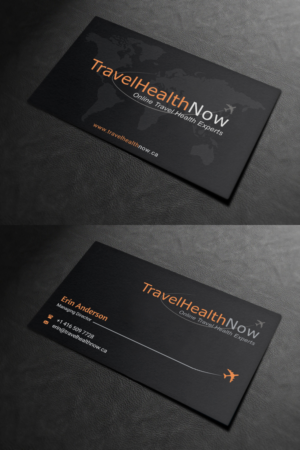 Business card design ideas 30931 business cards to browse travel health now business cards business card design by indianashok reheart Gallery