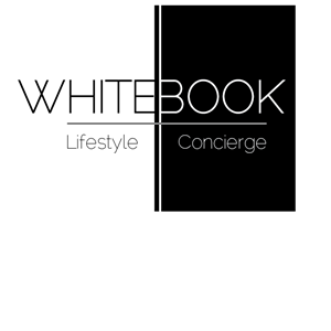 Logo Design job – Logo Design for WhiteBook Lifestyle Concierge – Winning design by Martjhe