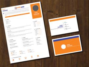 Resume Design by sheetalkatkar26