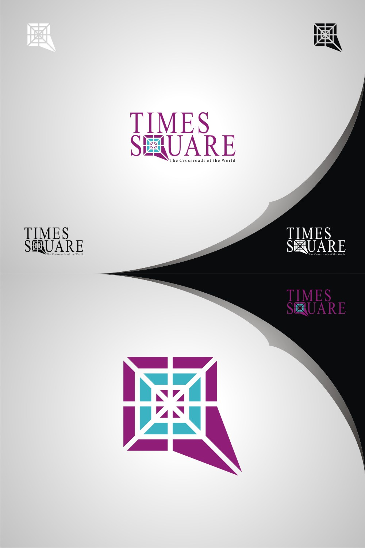 Poster design golden ratio - Logo Design By Golden Ratio Logos For Timessquare Com 10 000 Logo Competition Times Square