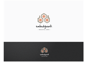 Logo Design job – Arts/Bodywork Practice needs Unique Logo – Winning design by jaime.sp
