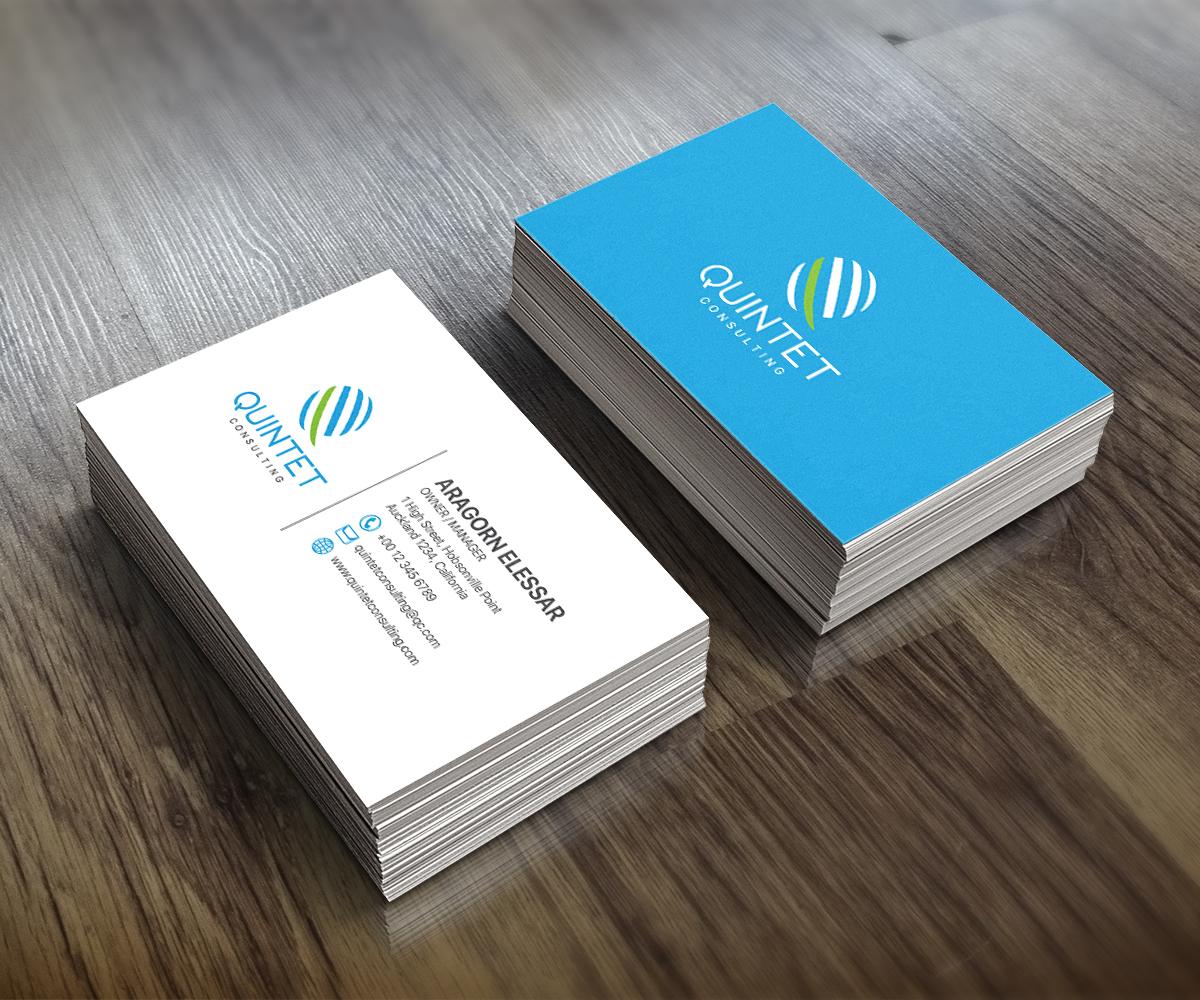 Elegant, Serious, Software Development Logo and Business Card Design ...