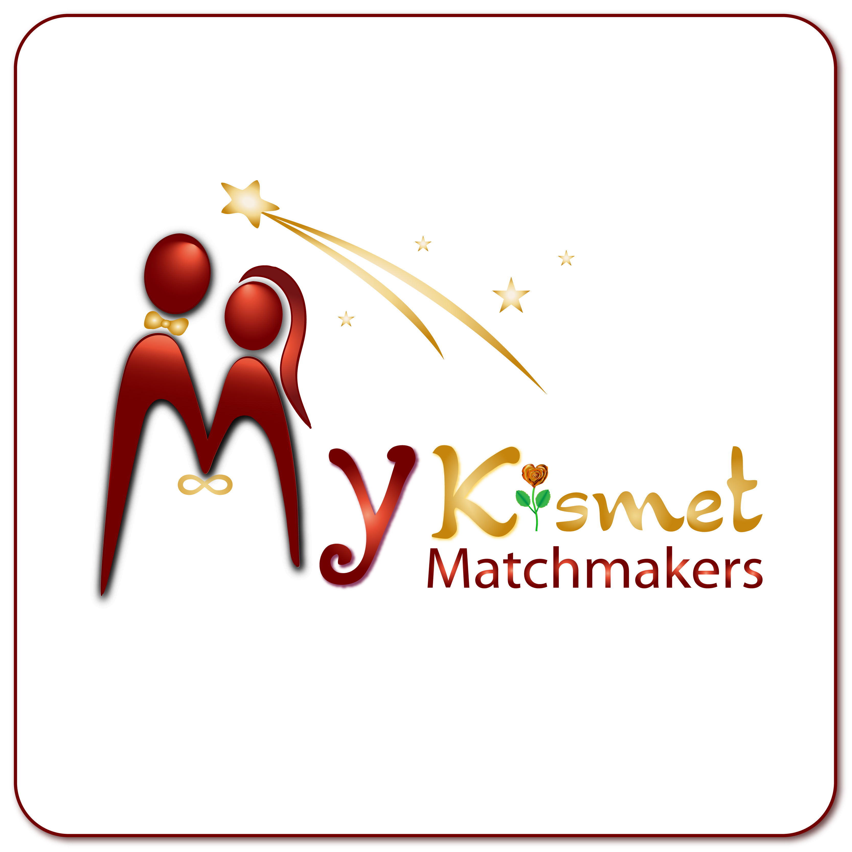 Logo Design job – Logo Design for Professional Matchmaking Service – Winning design by UsBeingUs.com - Debs