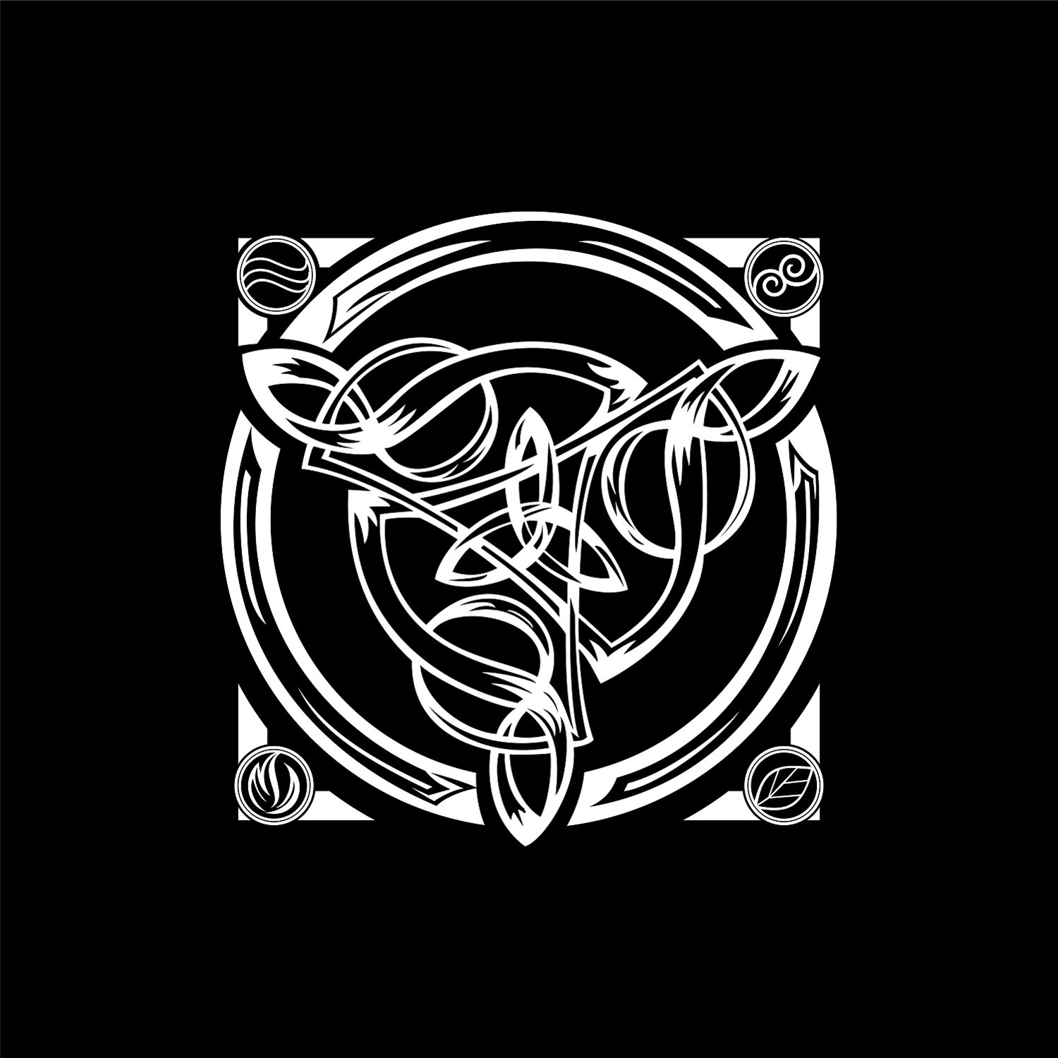 Celtic logo by yganess