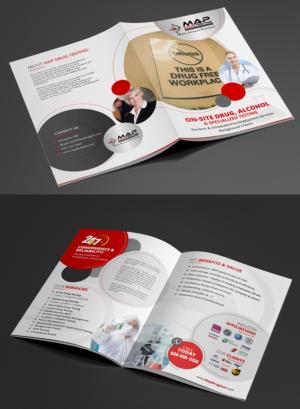 Drug Brochure Designs | 69 Drug Brochures to Browse