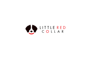 Little Red Collar  | Logo Design by GLDesigns