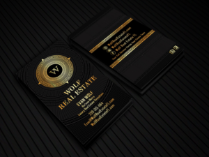 Sophisticated business card designs sophisticated business card design by sandaruwan colourmoves