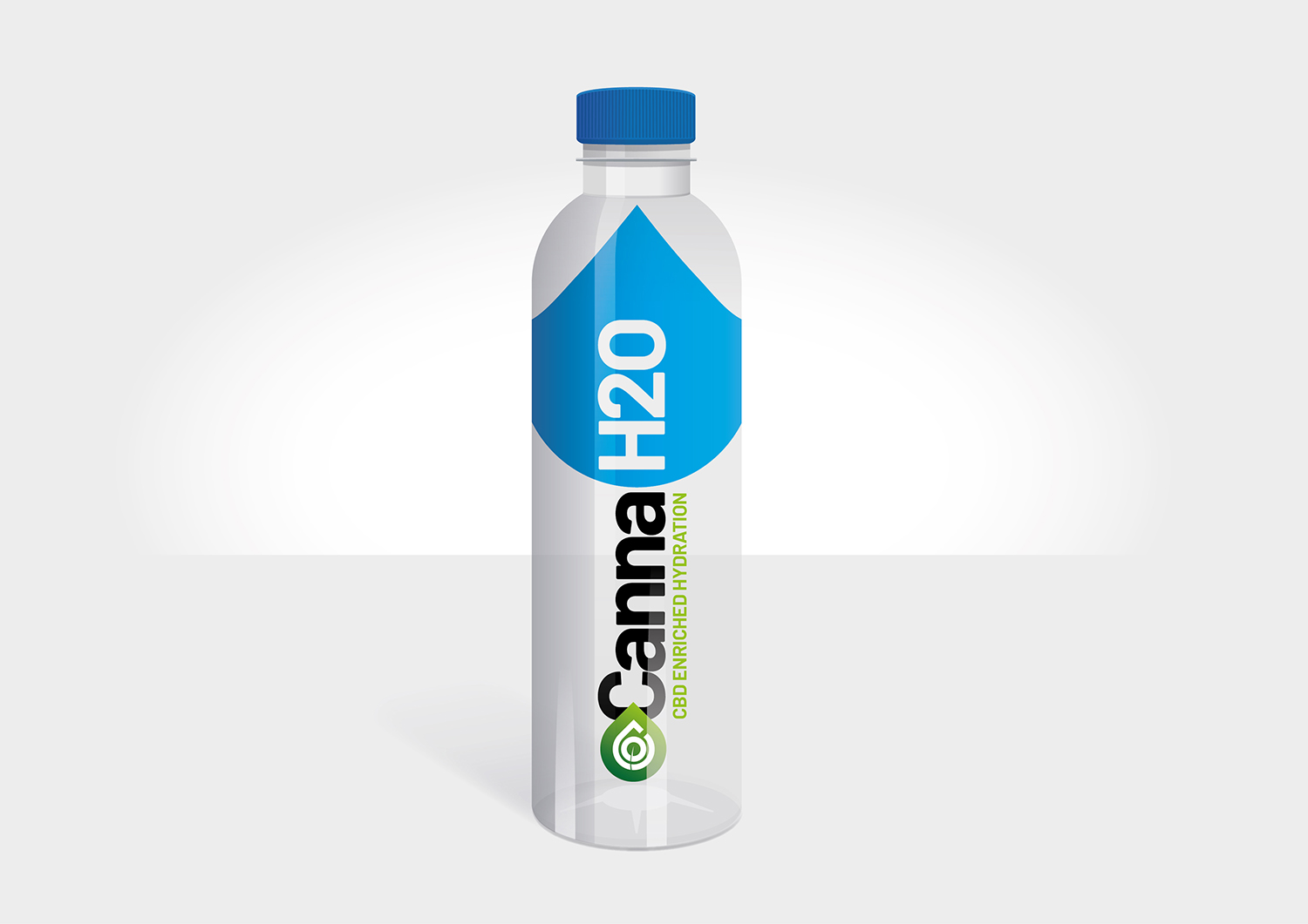 Need a Logo for our CBD enriched bottled water, Canna H2O  | 38
