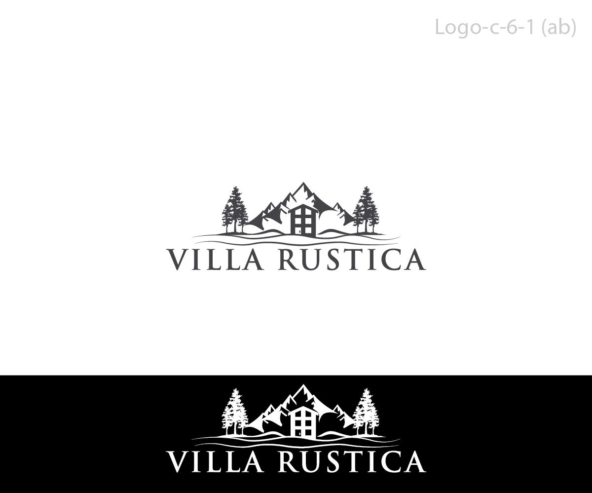 Logo Design Villa Logo Design Design 2798388
