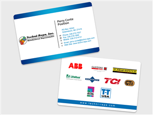 41 bold business card designs industrial business card design business card design by straw hat for this project design 670384 colourmoves