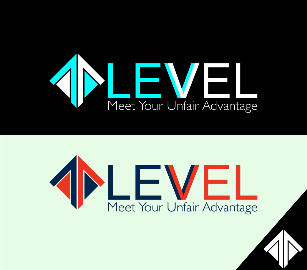 Modern Serious It Company T Shirt Design For Levvel By Tool E