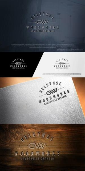 Serious Professional Logo Design Job Brief For Luke Geleynse