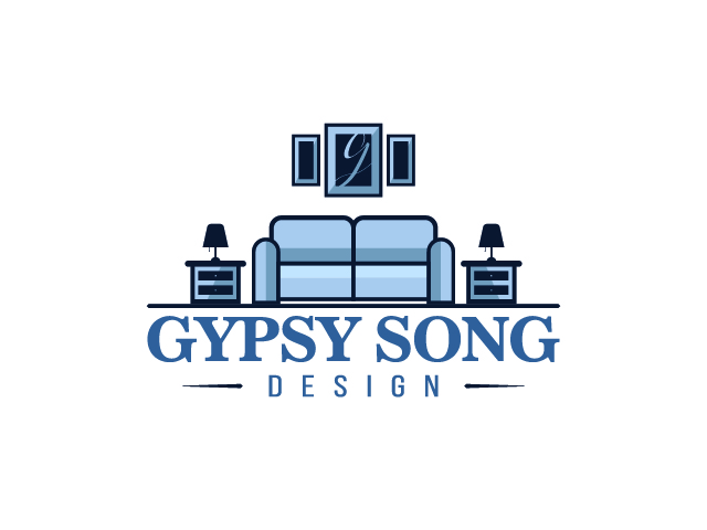 Elegant serious home furniture logo design for g or gsd or gypsy elegant serious home furniture logo design for gypsy song design in united states design 17768249 reheart Image collections