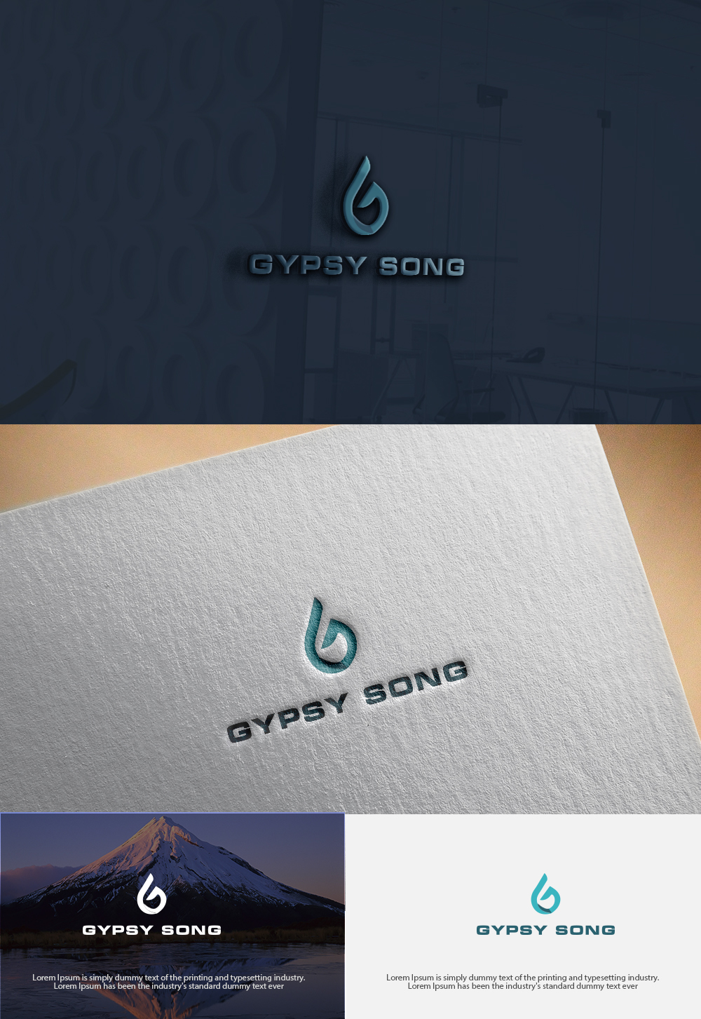 Elegant serious home furniture logo design for g or gsd or gypsy elegant serious home furniture logo design for gypsy song design in united states design 17765289 reheart Image collections