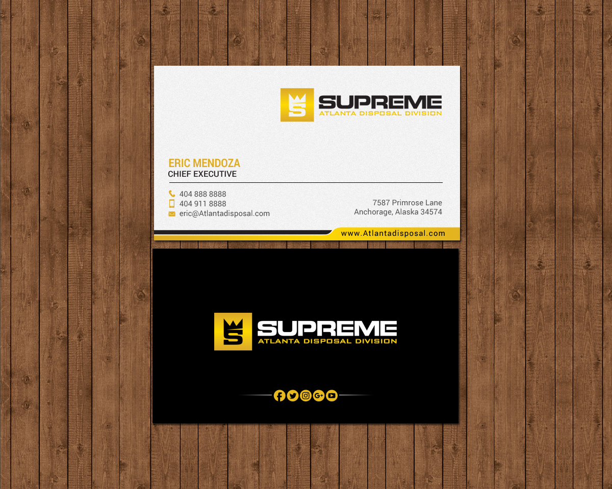Professional modern construction business card design for a business card design by chandrayaaneative for this project design 17775136 reheart Images