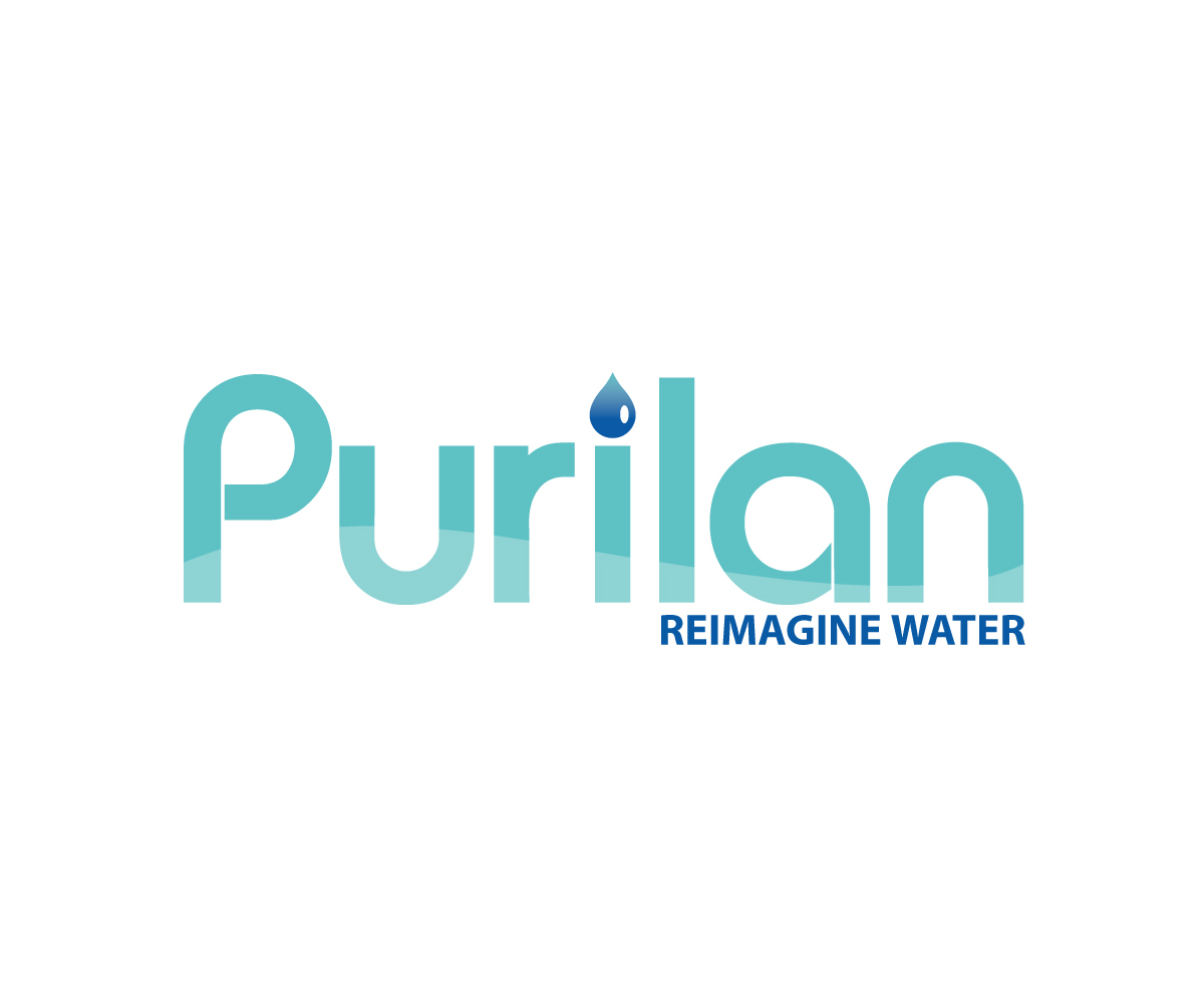 Modern Exklusiv Home Appliance Logo Design For Purilan