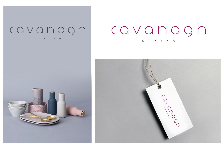 Cavanagh Interior Design Logo Design by DominicDesign