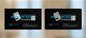 Business Card Design Contest Submission #644115