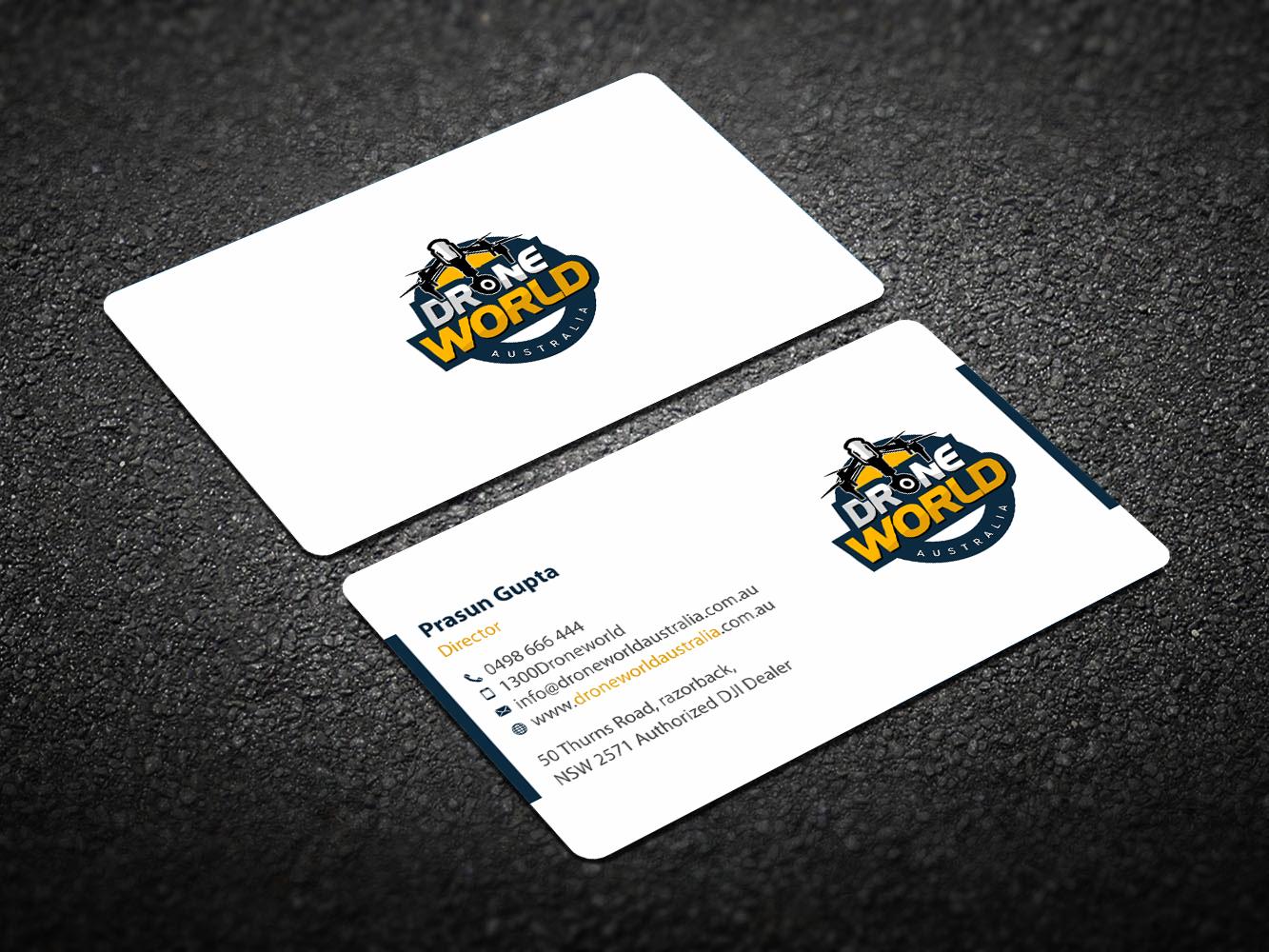 Bold colorful business service business card design for a company bold colorful business service business card design for a company in australia design 17809918 colourmoves