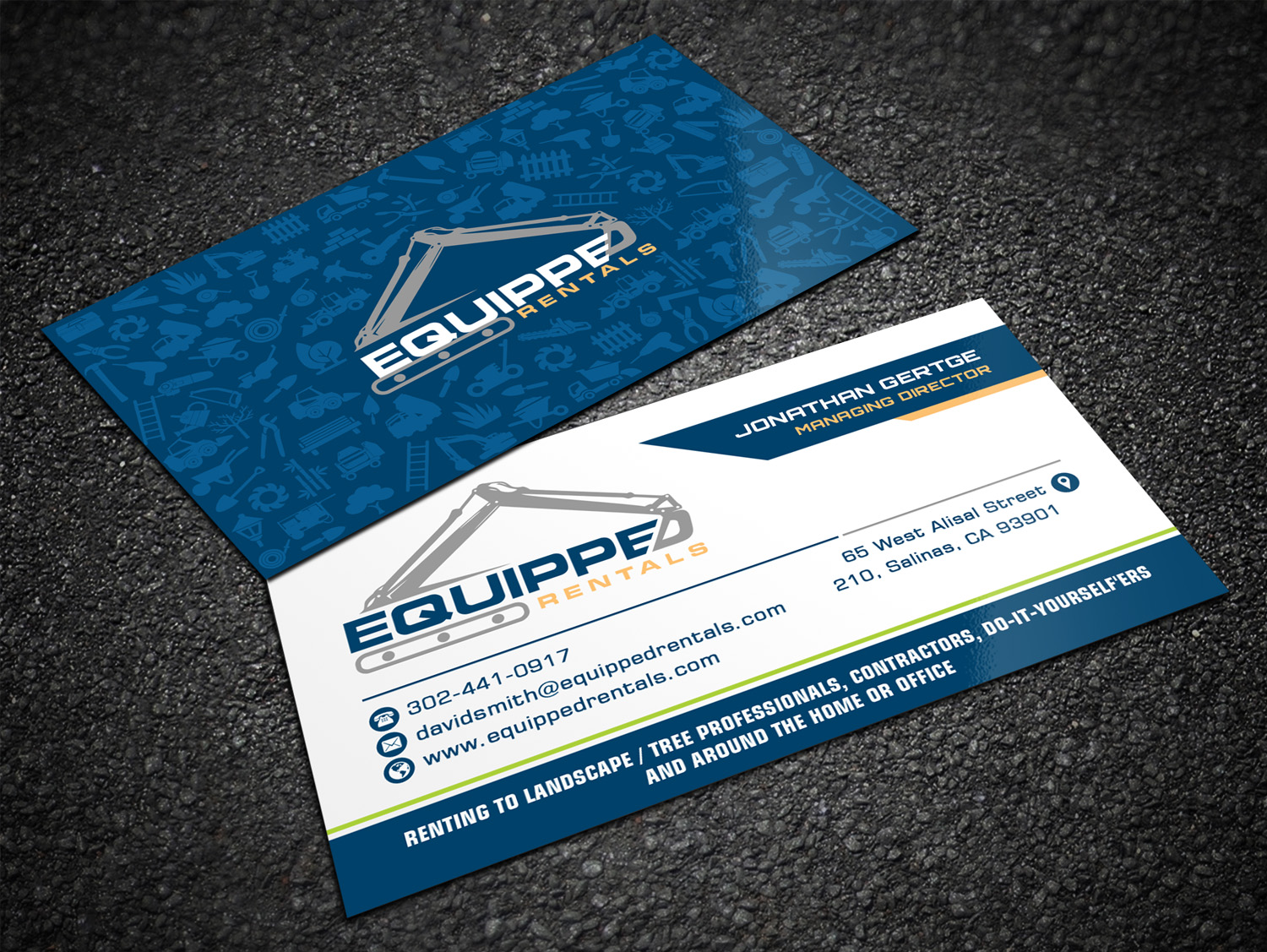 Serious modern business business card design for a company by business card design by sandaruwan for this project design 17807794 solutioingenieria Gallery
