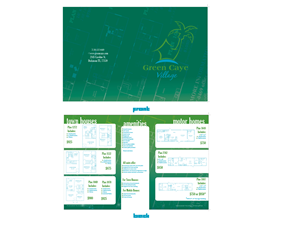 Brochure Design Contest Submission #674086
