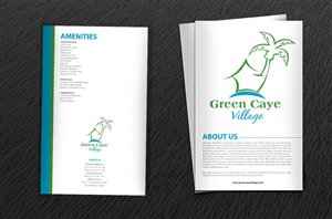 Brochure Design Contest Submission #671699