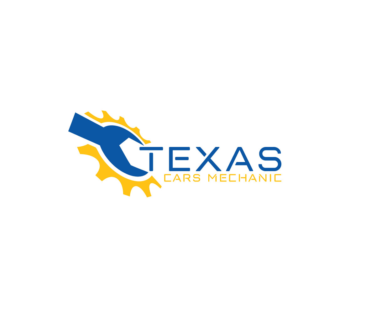 masculine bold auto repair logo design for texas cars mechanic by rh designcrowd com