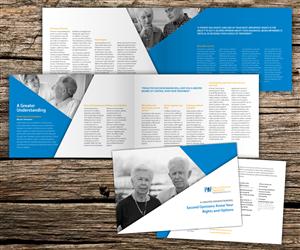 Brochure Design by Beckon Designs - Educational Brochure or Pamphlet Series