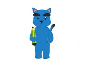 Mascot Design by Jen (jenjen7) for this project | Design #17860082