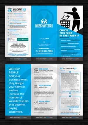 marketing flyer ideas