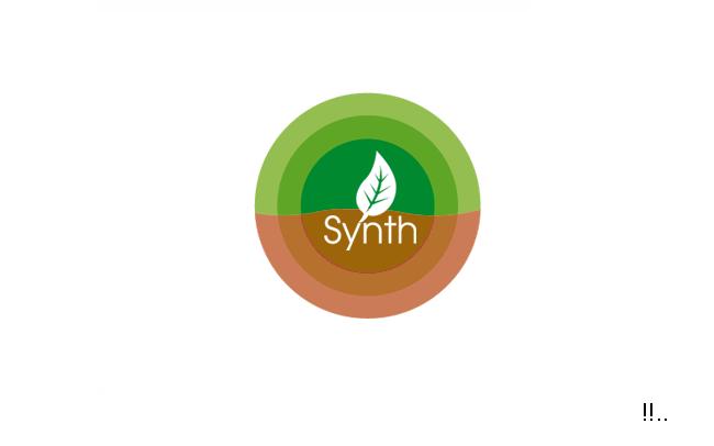 Upmarket, Modern, Residential Logo Design for Synth by k-ant