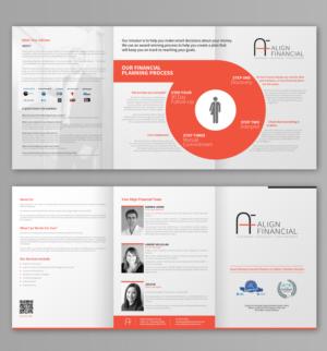 elegant playful brochure design job brochure brief for align